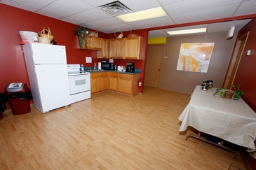 Studio Space Rental Cleveland